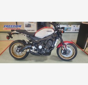2021 Yamaha XSR900 for sale 201056283