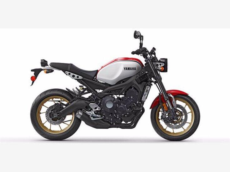 2021 Yamaha XSR900 for sale 201071215