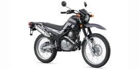 2021 Yamaha XT225 250 specifications