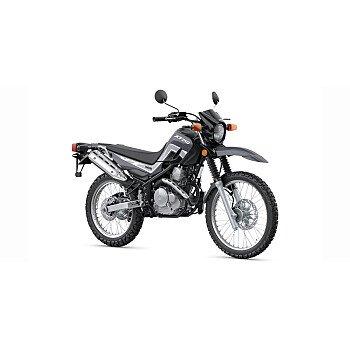 2021 Yamaha XT250 for sale 200965940