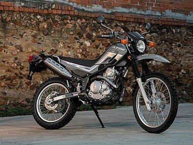 2021 Yamaha XT250 for sale 201018652