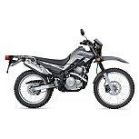 2021 Yamaha XT250 for sale 201020985