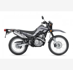 2021 Yamaha XT250 for sale 201025136