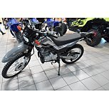 2021 Yamaha XT250 for sale 201033203