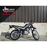 2021 Yamaha XT250 for sale 201033778