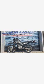 2021 Yamaha XT250 for sale 201055030