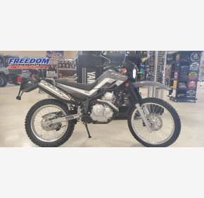 2021 Yamaha XT250 for sale 201055031