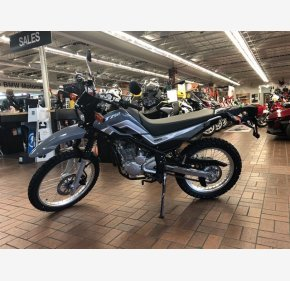 2021 Yamaha XT250 for sale 201064960