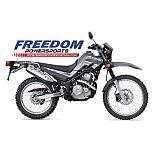 2021 Yamaha XT250 for sale 201073664