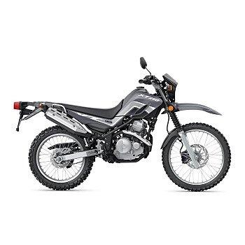 2021 Yamaha XT250 for sale 201174443