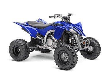 2021 Yamaha YFZ450R for sale 201065646
