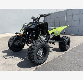 2021 Yamaha YFZ450R for sale 201066293