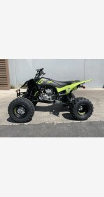 2021 Yamaha YFZ450R for sale 201071638