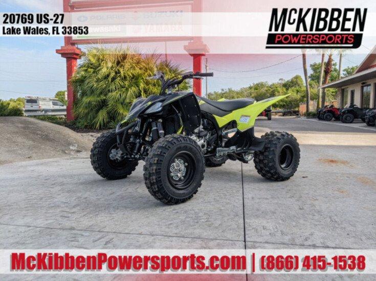 2021 Yamaha YFZ450R for sale 201073935