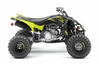 2021 Yamaha YFZ450R for sale 201074660