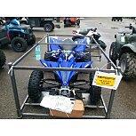 2021 Yamaha YFZ450R for sale 201181246