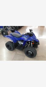 2021 Yamaha YFZ50 for sale 200932467
