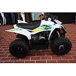 2021 Yamaha YFZ50 for sale 200938086