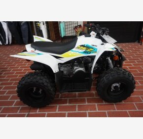 2021 Yamaha YFZ50 for sale 200938086