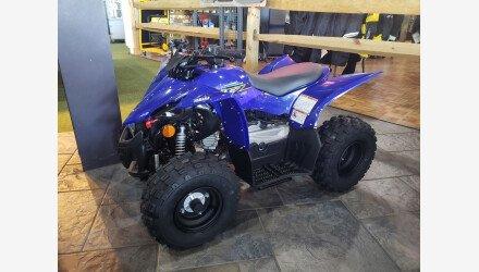 2021 Yamaha YFZ50 for sale 200938687