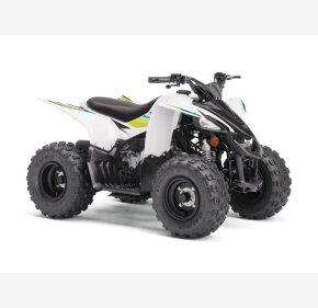 2021 Yamaha YFZ50 for sale 200941295