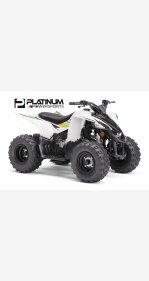 2021 Yamaha YFZ50 for sale 200944292