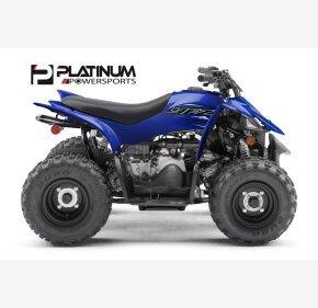2021 Yamaha YFZ50 for sale 200944295