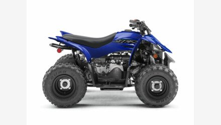 2021 Yamaha YFZ50 for sale 200944492