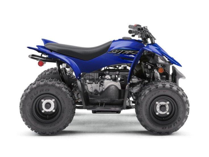 2021 Yamaha YFZ50 for sale 200944492