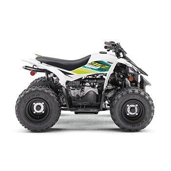 2021 Yamaha YFZ50 for sale 200952698