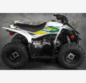 2021 Yamaha YFZ50 for sale 200952747