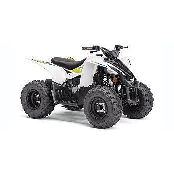 2021 Yamaha YFZ50 for sale 200970001