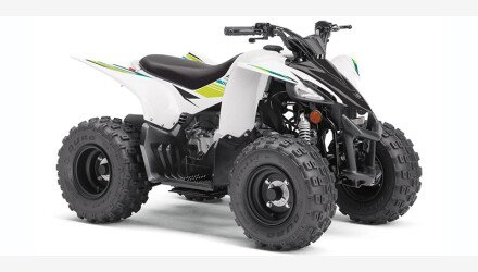 2021 Yamaha YFZ50 for sale 200970017