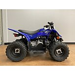 2021 Yamaha YFZ50 for sale 200979509