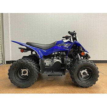 2021 Yamaha YFZ50 for sale 200980634