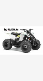 2021 Yamaha YFZ50 for sale 200985038