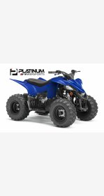 2021 Yamaha YFZ50 for sale 200985041