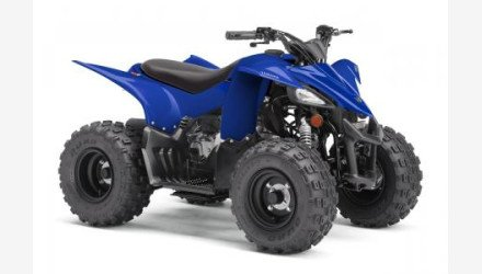 2021 Yamaha YFZ50 for sale 200992766
