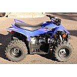 2021 Yamaha YFZ50 for sale 200996526