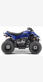 2021 Yamaha YFZ50 for sale 200996785