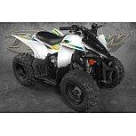 2021 Yamaha YFZ50 for sale 201001781