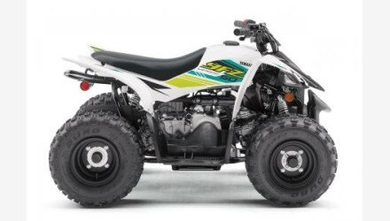 2021 Yamaha YFZ50 for sale 201002550