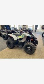 2021 Yamaha YFZ50 for sale 201002942