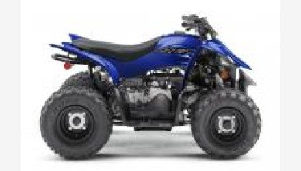 2021 Yamaha YFZ50 for sale 201003501