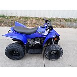2021 Yamaha YFZ50 for sale 201004906