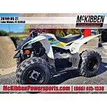 2021 Yamaha YFZ50 for sale 201007642