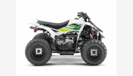 2021 Yamaha YFZ50 for sale 201008725