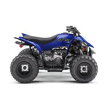 2021 Yamaha YFZ50 for sale 201012279
