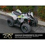 2021 Yamaha YFZ50 for sale 201014507