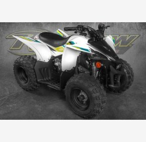 2021 Yamaha YFZ50 for sale 201018573
